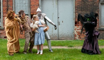 Image: BCCT's Wizard of Oz