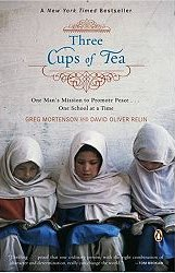 Image: Three Cups of Tea