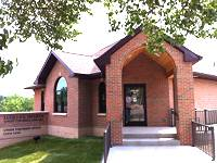 Image: Union Twp. Branch Library